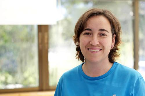 Dña. Cristina Gómez Alonso